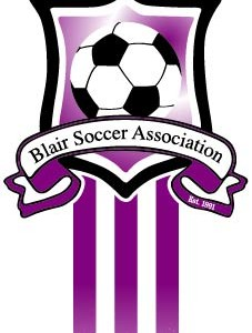 Blair Soccer Online Apparel Store