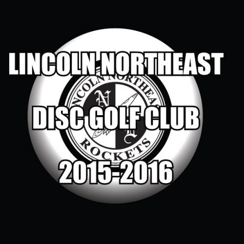 LNE Disc Golf Club