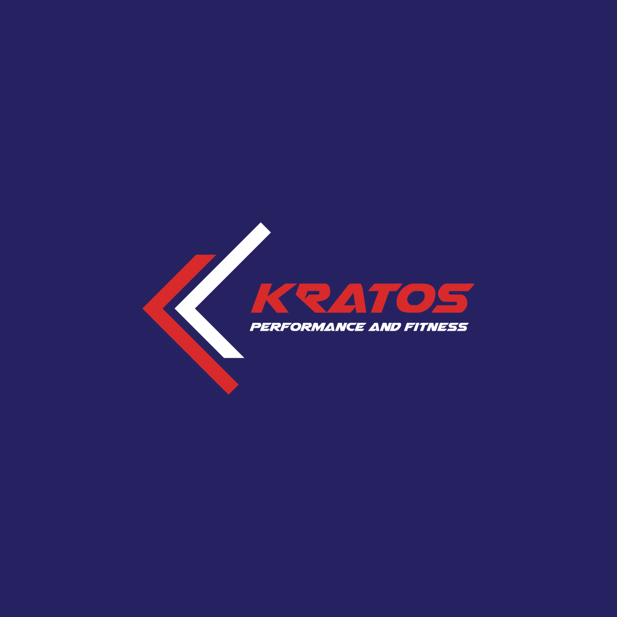 Kratos Performance & Fitness